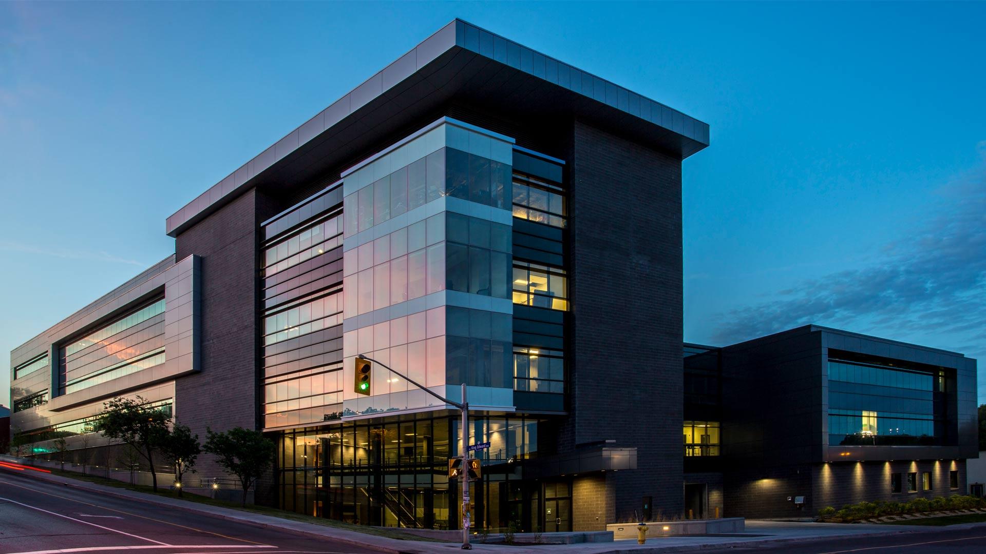 Advanced Research Complex ARC