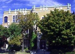 Hagen Hall