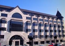 Hamelin Hall